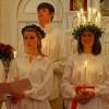 Luciafest – Ein Licht im dunklen Winter