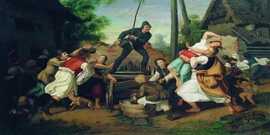 Lany Poniedzialek – Der polnische Ostermontag